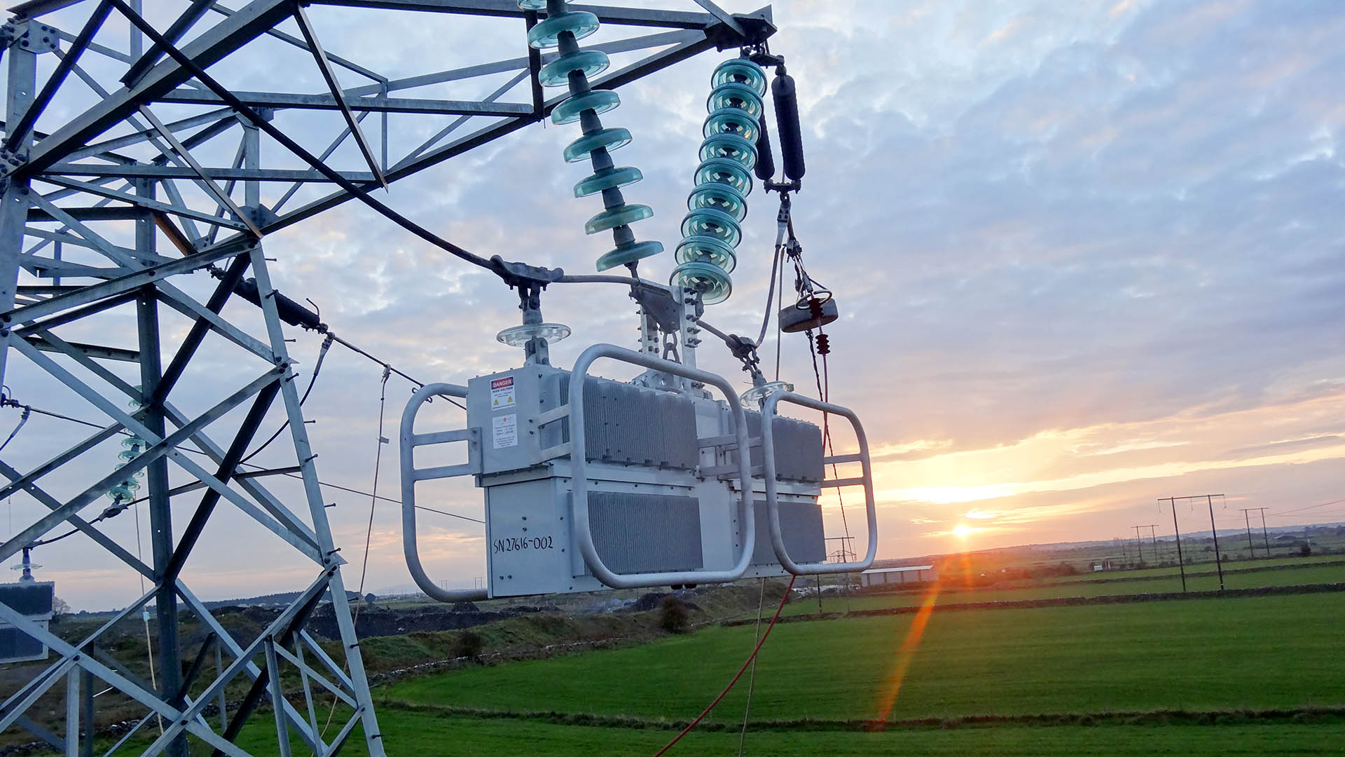 EirGrid Partners with Smart Wires on Groundbreaking Grid Project